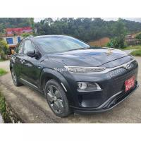 Hyundai kona electric Premium se 39khw