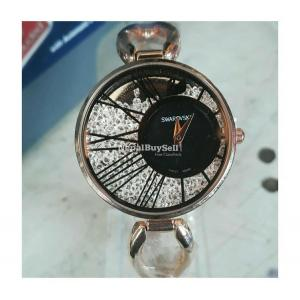 New watches for ladies