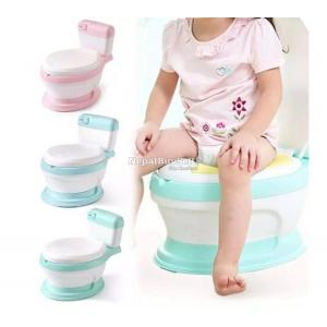 Baby Potty Pot With Soft Cousin Seat