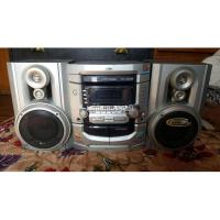 Original LG ko music system