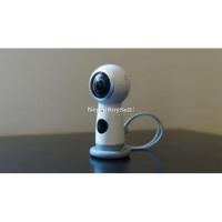 Samsung gear 360 camera with box from abroad