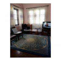 Bunglow house on sale at Budhanilkantha (full furnishd)