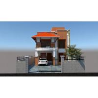 New Bunglow House on sale at Budhanilkantha