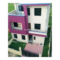 Full house on rent or sale at gwarko