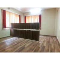 Office space on rent at Lazimpat pani pokhari