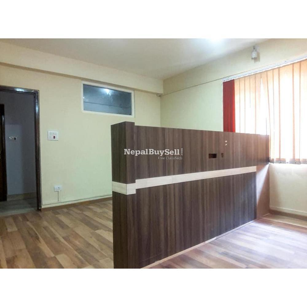 Office space on rent at Lazimpat pani pokhari - 3/6
