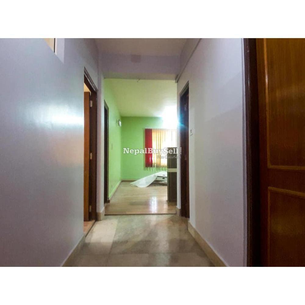 Office space on rent at Lazimpat pani pokhari - 5/6