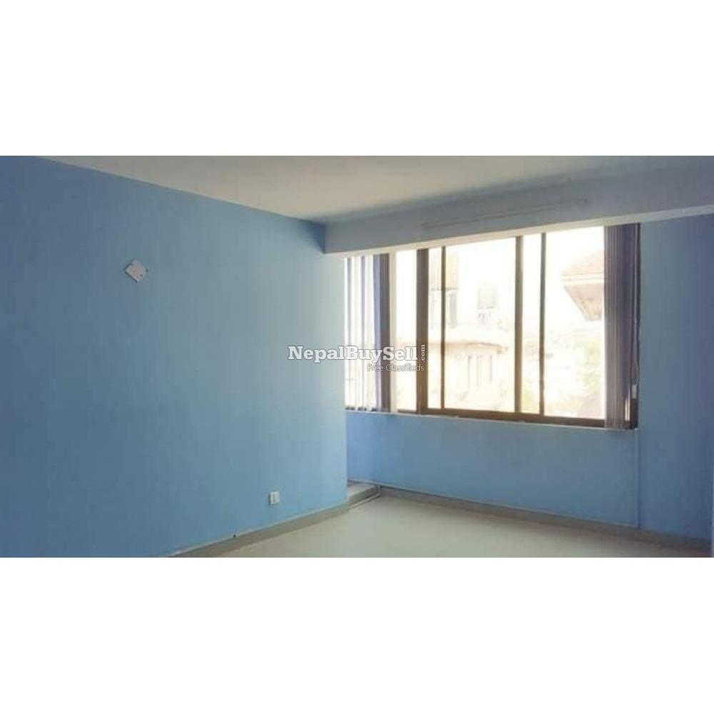 Office space on rent at Basudhara for office only - 3/3