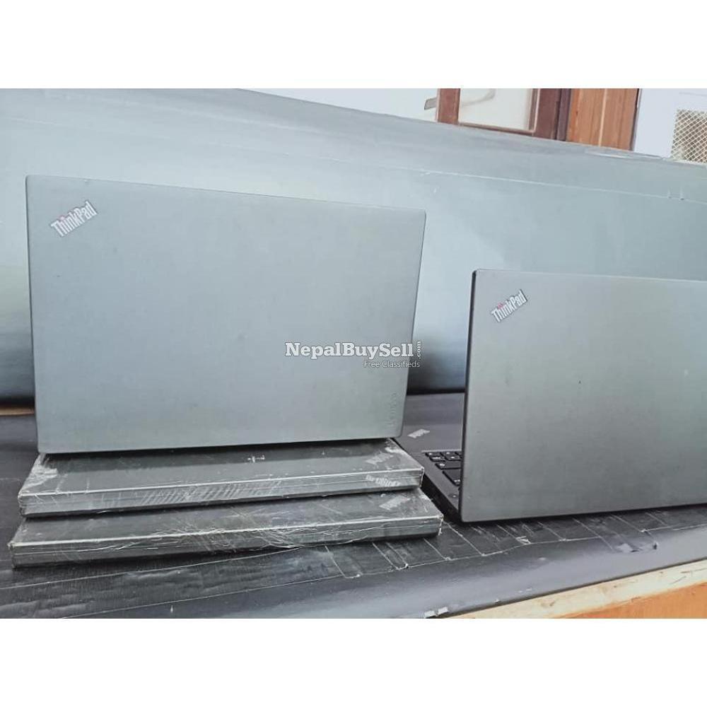 Lenovo ThinkPad X260 - 2/3
