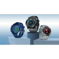 Zeblaze Vibe 5 Pro Ips Display Smart Watch Wristwatch Bt4.0 Heart Rate