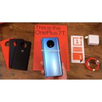 One plus 7T sealed pack 8/256gb