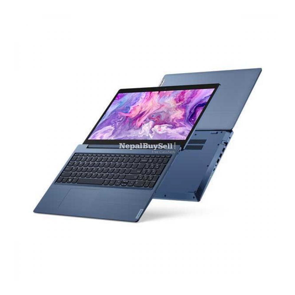 Lenovo Ideapad I5 10th-gen 2020 Model - 1/1