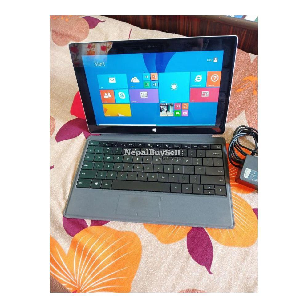 Surface screen touch laptop - 1/5