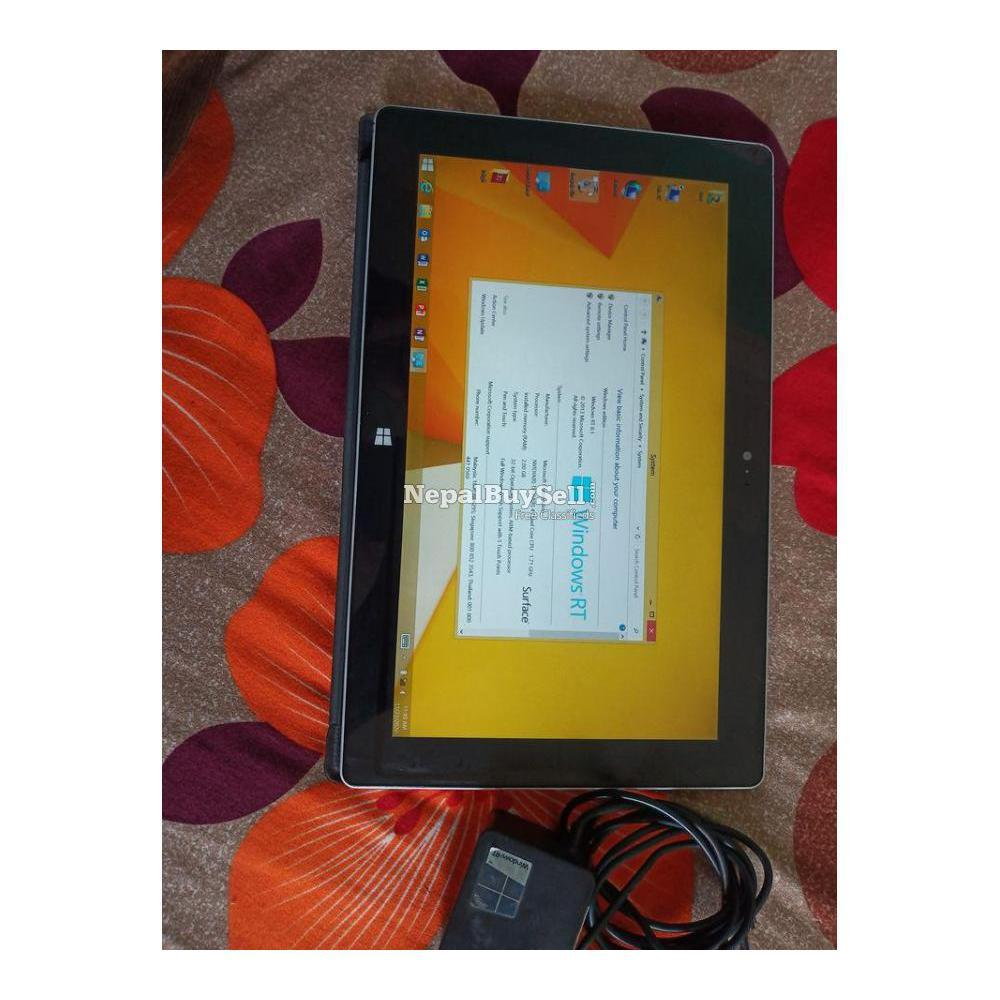 Surface screen touch laptop - 2/5