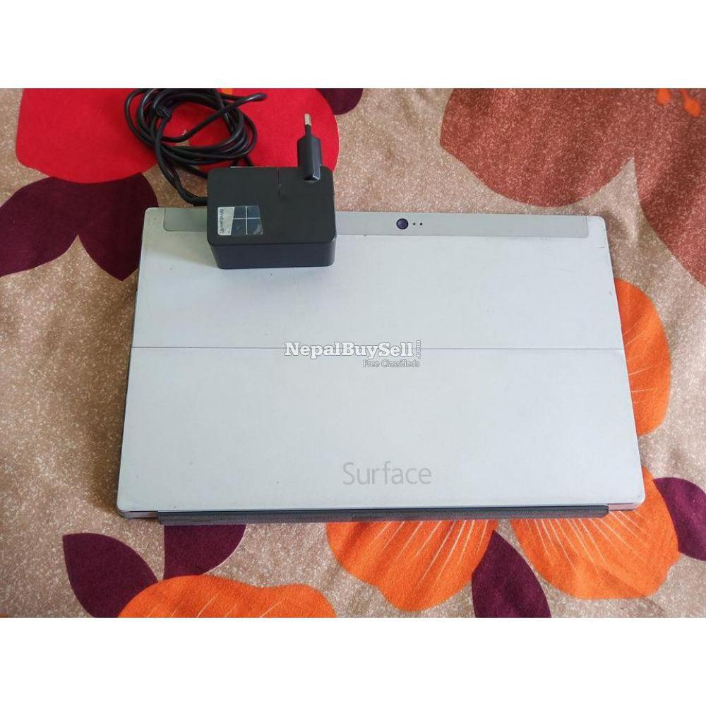 Surface screen touch laptop - 3/5
