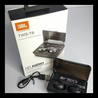 Jbl Wireless Bluetooth Headphone Tws-t8