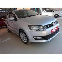 Volkswagen polo highline 1.6 on sale