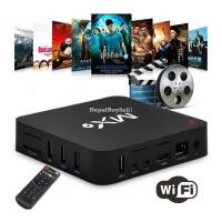 Smart Tv Box, Andriod Box,mx9 4k Tv Box