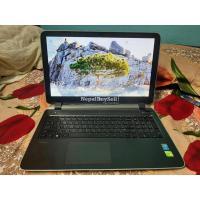 hp pavillion 15 notebook i7 - Image 1/5