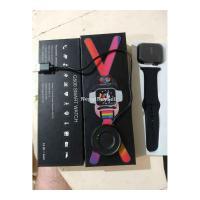 G500 smartwatch-Pink