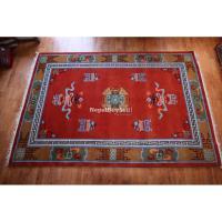 Nepali handmade carpet - Image 4/16
