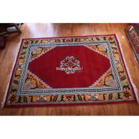 Nepali handmade carpet - Image 8/16