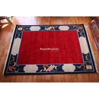 Nepali handmade carpet - Image 10/16