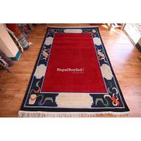 Nepali handmade carpet - Image 12/16