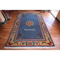 Nepali handmade carpet - Image 16/16