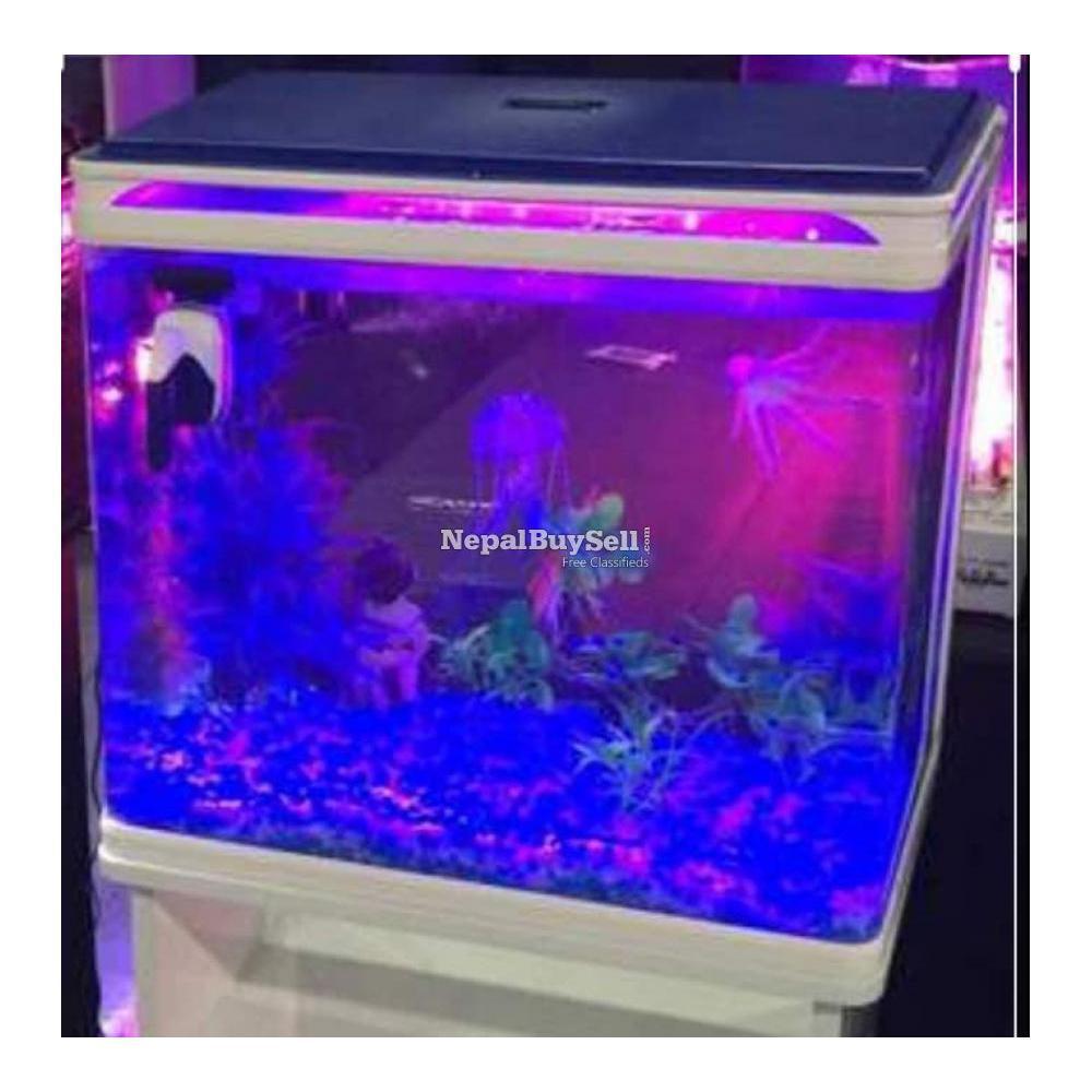 Camry High Quality Aquarium Q3-380 - 1/1