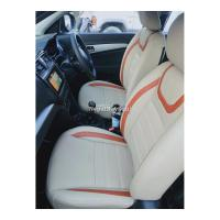 Seat covers for any vehicle