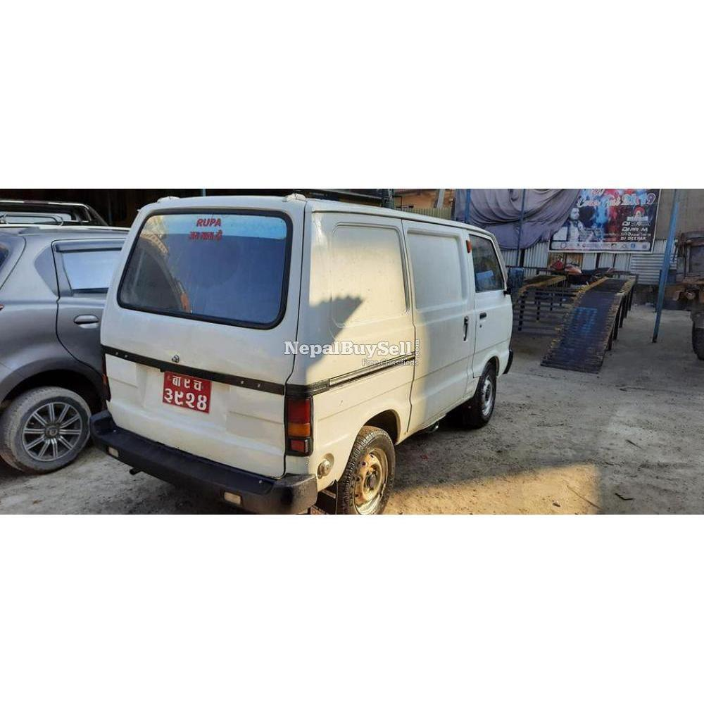 For Sale On Cargo Ven - 5/6