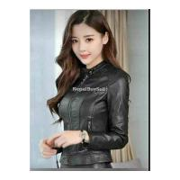 Ladies leather collection