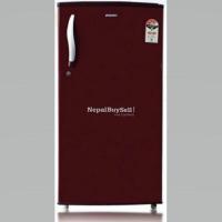 Sansui Japanese Brand Single & Double Door Refrigerator