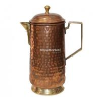 Pure copper Water Bottle and Jug